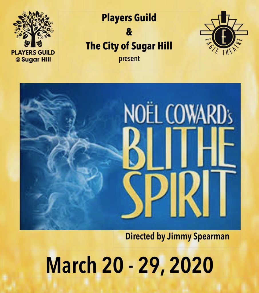 Events for March 22, 2020 – The Eagle @ Sugar Hill